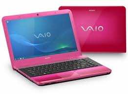 sony vaio laptop. sony vaio laptop pink - i own it, love it!