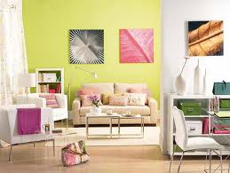 colorful living rooms. Colorful Living Room Interior Decor Ideas Rooms