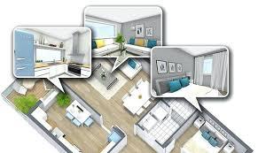 free online 3d floor plan designer. 3d floor planner online plan design free maker roomsketcher designer n