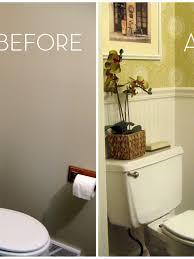 Small Bathroom Wallpaper Decorating
