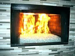 fireplace glass door insert do fireplace insert glass door replacement