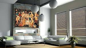 modern wall tapestry few interior decorating ideas can light up a room and capture the attention modern wall tapestry