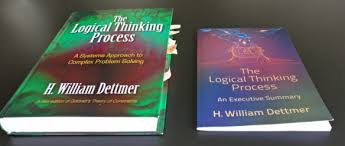 executive summary of books the logical thinking process an executive summary book