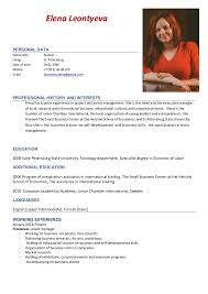 CV and portfolio event manager Elena Leontyeva. Elena Leontyeva PERSONAL  DATA Nationality: Living: Russian St. Petersburg Date of birth 04.01 ...