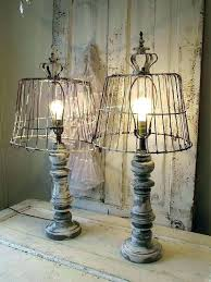 country farmhouse table lamps