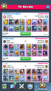Small Picture 5 Reasons Why You Want to Quit Clash Royale Deconstructor of Fun