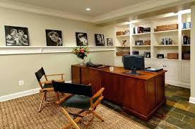 Basement Office Design Amazing Luxury Home Office Design Ideas Scriptznull