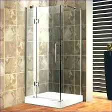 corner bath and shower unit bathroom units size of small kit stalls for bathrooms outstanding framed