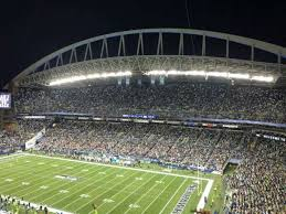 Qwest Field Virtual Seating Chart Photos At Centurylink Field