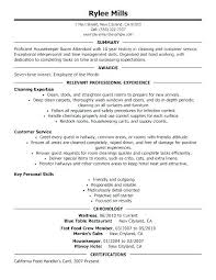 Resume For Housekeeping Job Sample Resume Sekeeping Hospital Fascinating Resume For Hospital Job