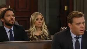 Image result for morgans funeral on general hospital