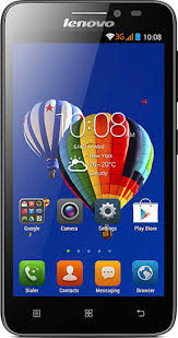 <b>Lenovo A616</b>: Price, specs and best deals