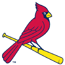 Tag: st. louis cardinals alternate logos | Sports Logo History