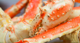 King Crab Leg Size Chart 3 Ways To Cook Snow Crab Legs Wikihow