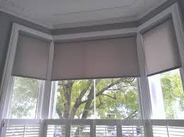 Perfect Fit Side Blinds  Pleated Venetian Made To Measure Blinds Fitted To Window Frame
