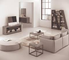 Modular Living Room Furniture Uk Delta 3 Modular Shelf Or Display Unit In Pure White Matte Grey