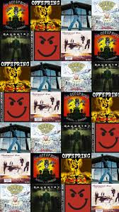 the offspring ixnay on hombre the