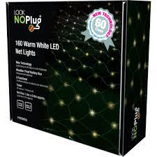 Battery Net Lights Battery Powered Multi Function Led Net Lights 160 Bulb