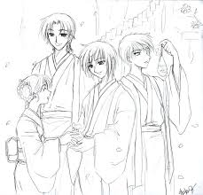fruits basket manga coloring pages with fruits basket festival by majochan on deviantart fruits basket manga coloring pages with fruit basket image on coloring pages of fruits in a basket