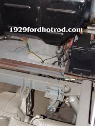 ford hot rod com 1929 ford roadster fuel tank installation picture 6
