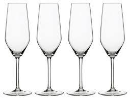 Spiegelau <b>Набор бокалов для шампанского</b> Style Champagne ...