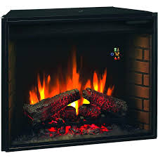 menards fireplace fire starter logs screens electric