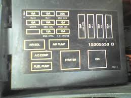 about fuses ls1tech camaro and firebird forum discussion Ford Ranger Fuse Box Diagram about fuses 08 29 08_1805 jpg