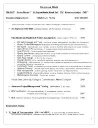 Scrum Master Resume It Samples Indeed Dwighthowardallstar Com