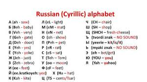 If we were to compare the russian alphabet to the english alphabet, we would have four groups of russian is mainly phonetic and it is only the complex stress system complicates the pronunciation of. Glad Dan World Geography French Language Survey French Russian