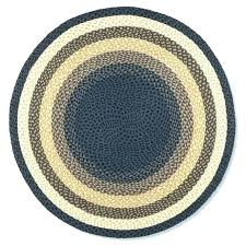 round throw rug picturesque rugs large size of braided kitchen target