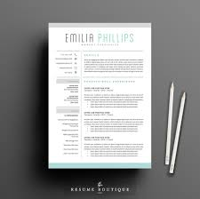Pages Resume Templates Gorgeous Pages Resume Templates Melanidizonme