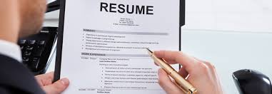 This is the best p[lace for getting the resume writing service in Delhi.  They are really good. So, if you are looking for such service, then you  must go for ...