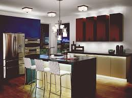 Led Kitchen Lighting The Sophisticated Led Kitchen Lighting The Kitchen Inspiration