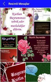 Kurban Bayramı Mesajları Resimli HD für Android - APK herunterladen