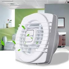 wall mount ventilation exhaust fan