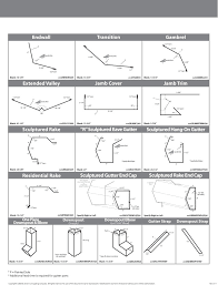 pbr r and ir panel trim metal roofing trim guide union corrugating