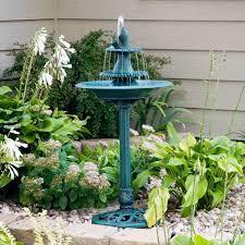 Bird Bath Garden Design Small Garden Design With Bird Bath Garden Bird Bath