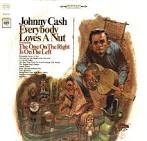 Everybody Loves a Nut album by Johnny Cash