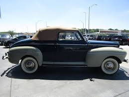 1941 Used Mercury Convertible at The Internet Car Lot Serving Omaha ...