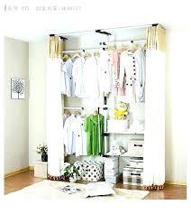 clothing storage for room with no closet no closet ideas no closet bedroom no closet solutions clothing storage for room with no closet