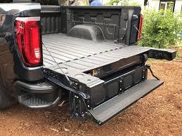 Pickup truck tailgates join the high-tech revolution - OnMilwaukee