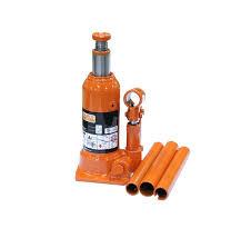 <b>Домкрат гидравлический бутылочного</b> типа 10 тонн 10000 <b>Bahco</b> ...