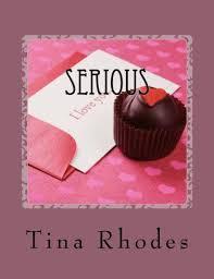 Tina Rhodes – Author Profile   songoftheseagod