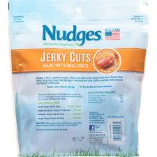 Country Kitchen Dog Treats Nudges Duck Jerky Dog Treats 18 Oz Walmartcom