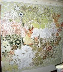 Best 25+ One block wonder ideas on Pinterest   Snowflake quilt ... & One block wonder with a panel Adamdwight.com