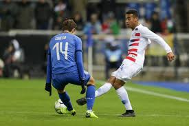 Usmnt Depth Chart What To Watch As The Usmnt Moves Forward Us Soccer Players