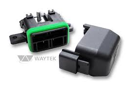 fuse block fuse holders fuse blocks for automotive use waytek littelfuse fuse holder