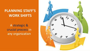 Work Shift Scheduling How To Create A Digital Workplace Experience In Work Shift