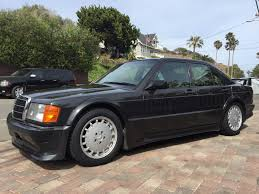Add to list added to list. 1990 Mercedes Benz 190e 2 5 16 Evolution With Amg Power Pack For Sale On Bat Auctions Closed On May 24 2016 Lot 1 400 Bring A Trailer