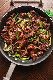 Add beef and cooked rice noodles; Keto Friendly Mongolian Beef Recipe Low Carb With Jennifer